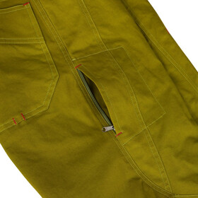 Ocun Honk Pantaloni Uomo verde